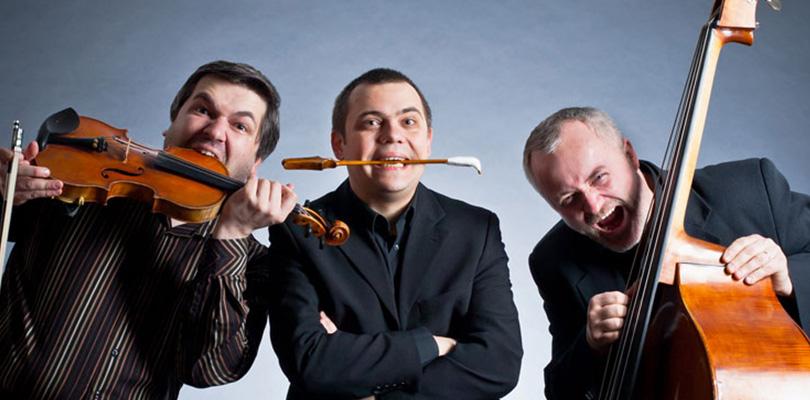 pacora-trio