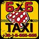 6x6 Taxi